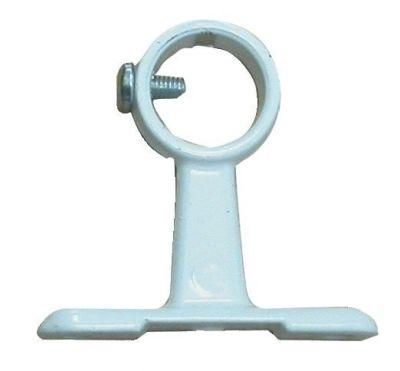 accessoires pour penderie piton sur platine avec vis d 39 arr t saillie 50 mm. Black Bedroom Furniture Sets. Home Design Ideas