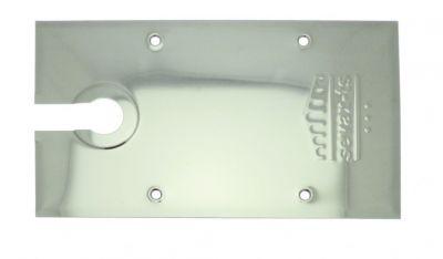 Plaque de recouvrement pour TSP et TSA - 180 x 309 mm