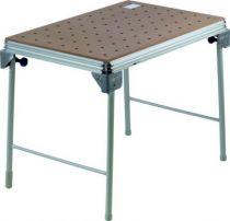 Plaqueuse de chant bac à colle table multifonctions MFT/3 Basic
