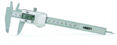 Plastique dur - lecture 0,01 mm