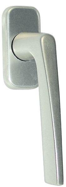 Platine 65 x 29 mm - tige de dépassement 30 mm