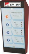 Platine d\'appel SA2A pour SAS automatique
