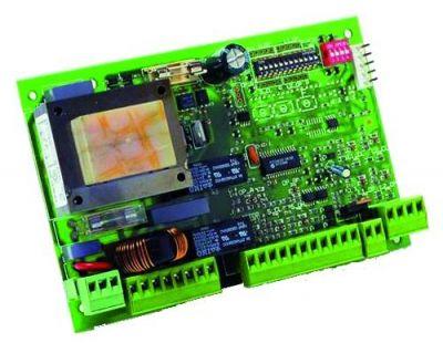 Platine électronique seule Brain 592