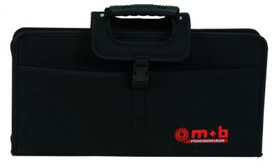 Poche textile pour Fusion box cargo