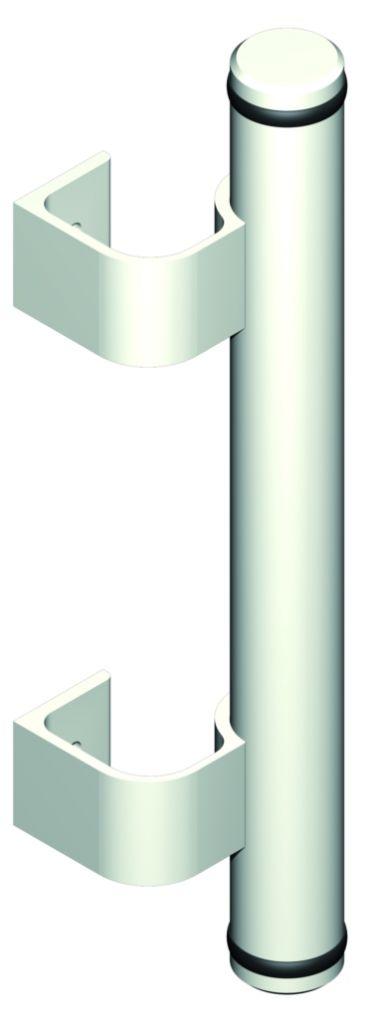 Poignée barreau alu Diva I complète
