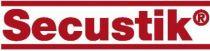 Poignée Secustik® coudée OB pour PMR Hoppe - Platine 66 x 29 mm - inox