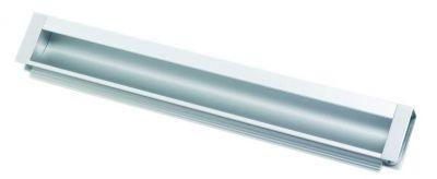 Poignée Top Insert aluminium