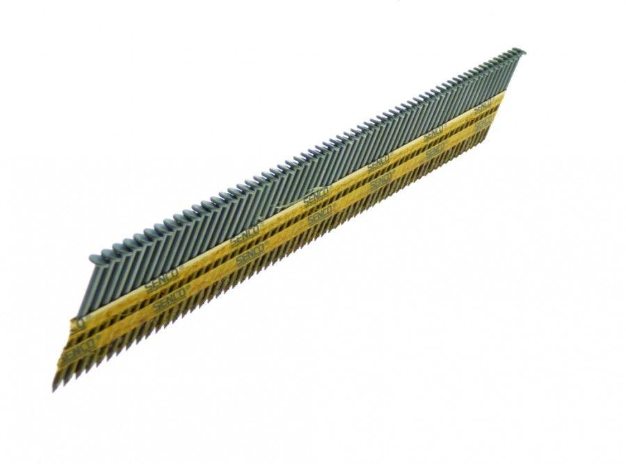 Pointe tête plate 34° - pour Siding Pro 40 et SFN 40 CN