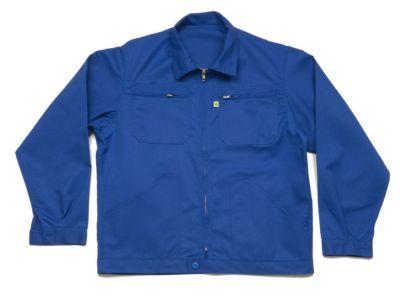 Polyester/coton blouson et pantalon bleu Bugatti