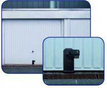 Porte cadenas granit 13 18 - Cadenas pour porte de garage ...