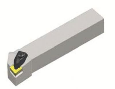 Porte-outils DCLN et plaquettes CNMG