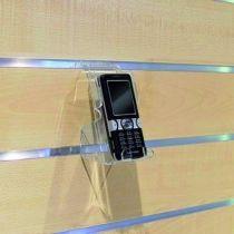Porte-téléphone et portable