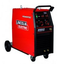 Poste Mig Mag Lincoln Electric powertec 255C