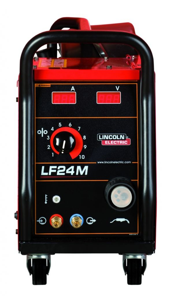 Poste Mig Mag Lincoln Electric powertec 365S/LF24M