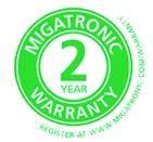 Poste Mig Mag Migatronic Sigma 400 SV Pulsé