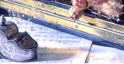 Pour charnière piano - acier bichromaté - filetage partiel