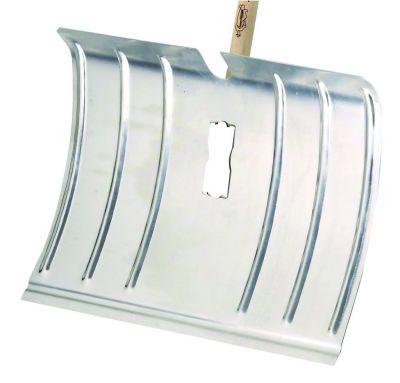 Poussoir aluminium