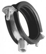 Profil en caoutchouc isophonique norme DIN 4109