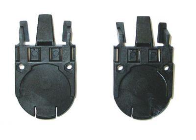 Protection auditive adaptateur pour casque Brennus