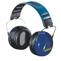 Protection auditive casque anti-bruit Uvex X