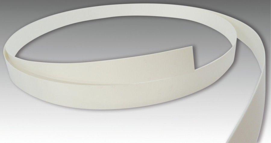 PVC - rouleau de 300 m x 23 mm - épaisseur 0,8 mm