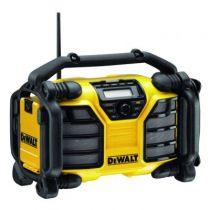 Radio chargeur Dewalt DCR 017