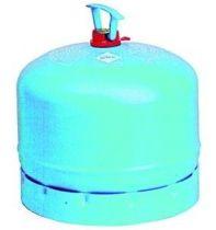 Réservoir et recharge butane