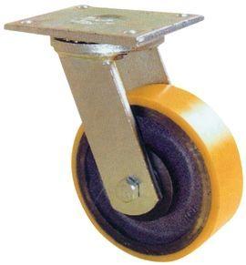 Roulette de manutention roue Résithane F - Hercule