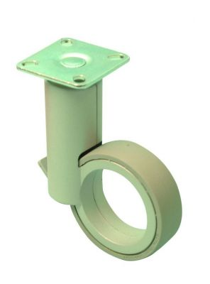 Roulette Orbital - à platine pivotante à blocage