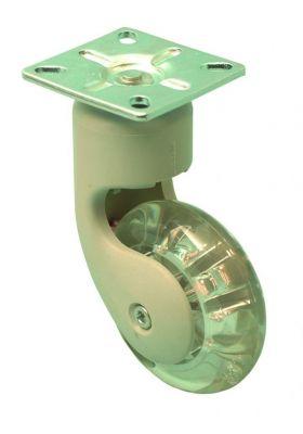 Roulette Virgul\' - à platine