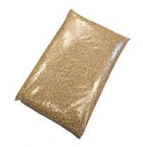 Sac de granules pour poêle à pellet