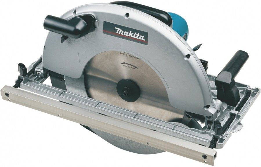 Scie circulaire 5143 R - hauteur de coupe à 90° - 130 mm - 2200 Watts