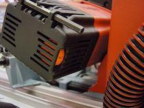 Scie circulaire à panneau PSS 3100 SE - hauteur de coupe à 90° - 45 mm - 1490 Watts