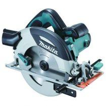 Scie circulaire HS 7101 J - hauteur de coupe à 90° - 67 mm - 1400 Watts