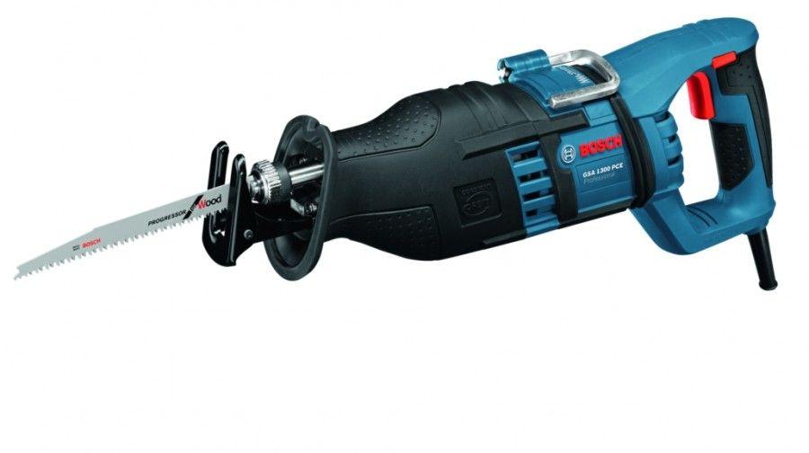 Scies sabres GSA 1300 PCE