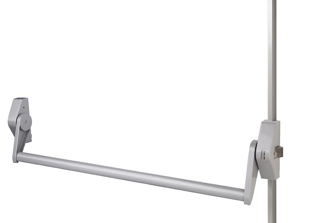 Série 6500 Push Bar - version PA - non CFPF