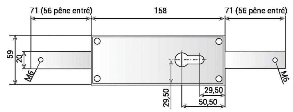 Série 7517 N - Vachette