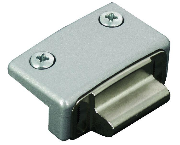 Série Idea Barre nF EN 1125 - non coupe - feu - spécial alu / PVC