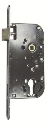 Série T4130 Yale - têtière bouts ronds - sans gâche
