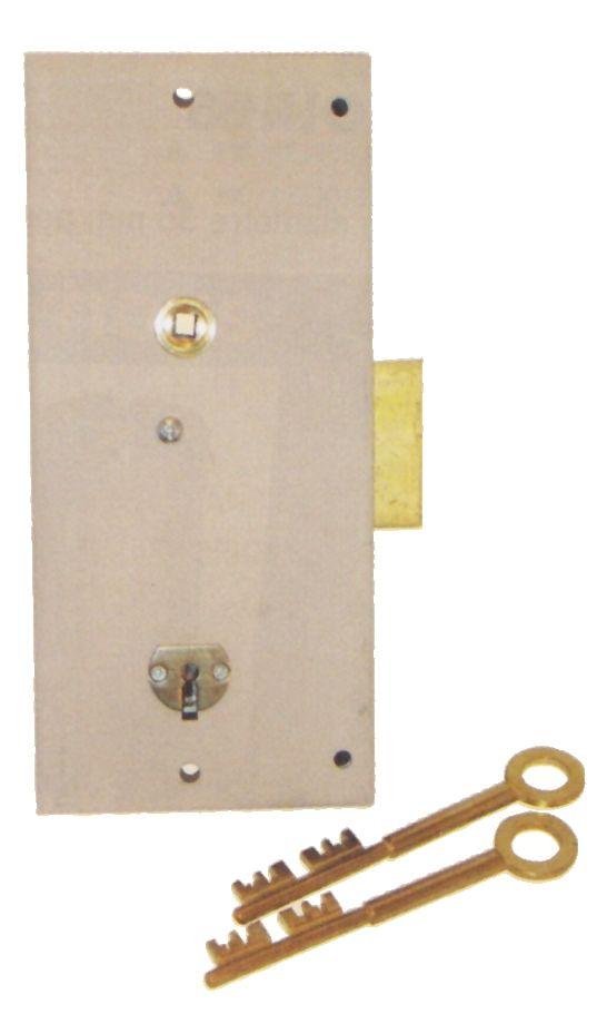 Fichet Boîtier De Remplacement Modèle Sans Souci - Porte placard coulissante jumelé avec serrure fichet prix