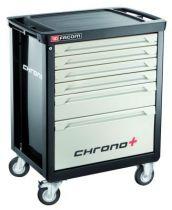 Servante Chrono 6M3 + coffret R.3A offert