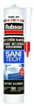 Silicone Sani Tech - cartouche 280 ml - carton de 12
