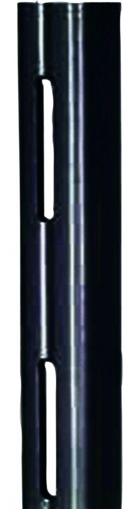 Simple perforation acier laqué