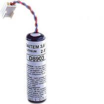 Solution domotique batteries et pilespour centrale d\'alarme Logisty et Daitem