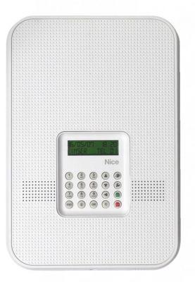 Solution domotique centrale radio autonome Nice Home System