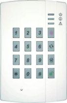 Solution domotique clavier intérieur bi - directionnel
