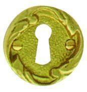 Style Louis XV rosace ø 45 mm
