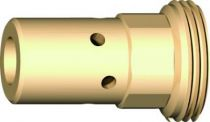 Support tube contact pour torche Abimig 555D Grip
