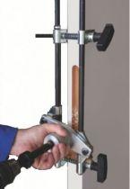 Système pour mortaises dispositif à percer et mortaiser DPM 100/50 - fourniture standard