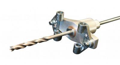 Système pour mortaises mèches seules HSS pour dispositif à percer et mortaiser DPM 100/50